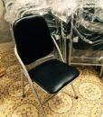 Thanh lý ghế gấp lưng dài chân sơn G04S