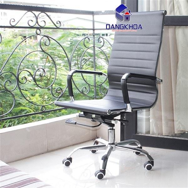 Có duy nhất 1 địa chỉ bán ghế xoay văn phòng giá rẻ tại Hà Nội